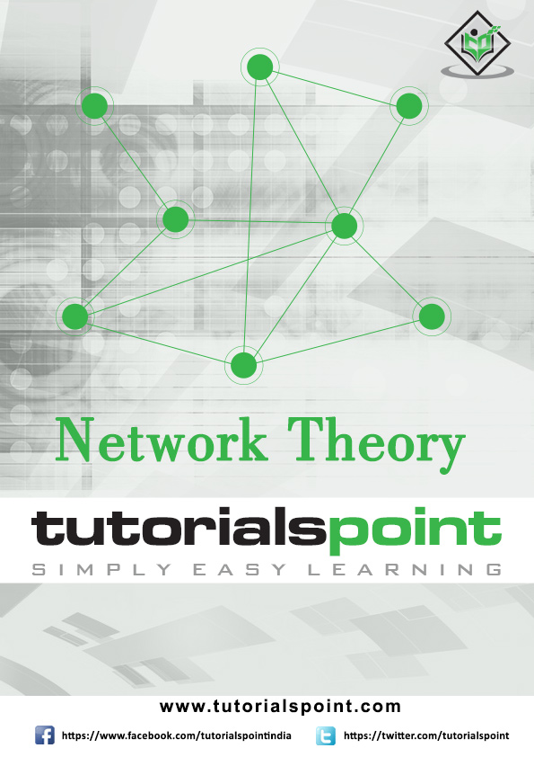 Network Theory Tutorial In Pdf