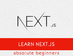 Next.js Tutorial