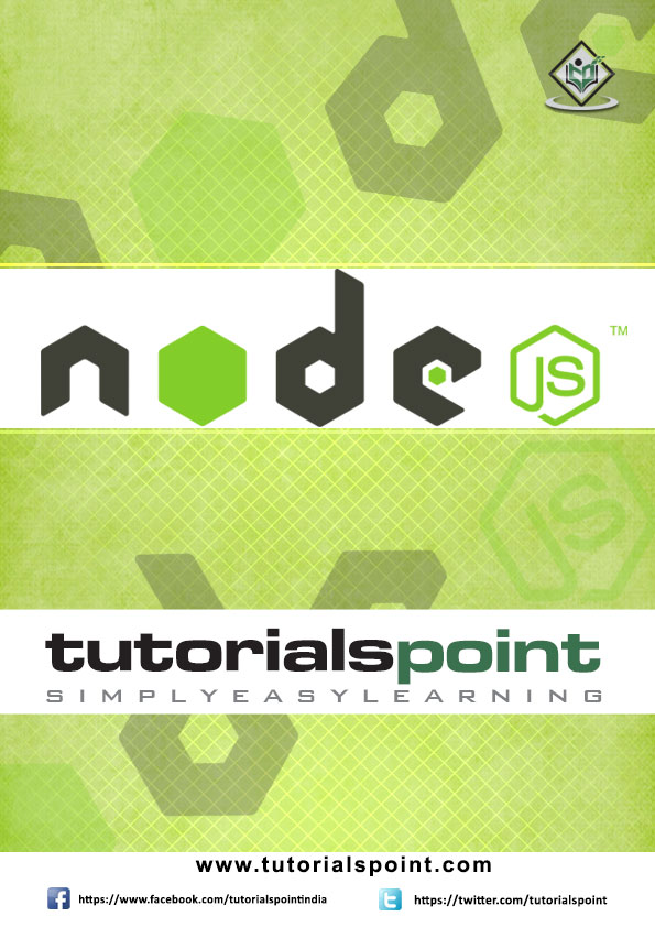 Node Js Tutorial In Pdf