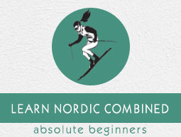 Nordic Combined Tutorial