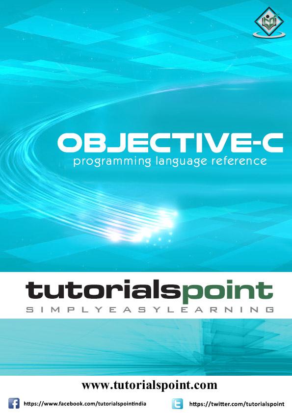 Objective-C Tutorial