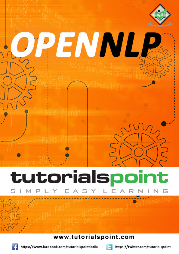 OpenNLP Tutorial