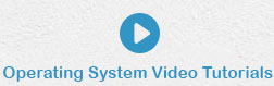Operating System Video Tutorials