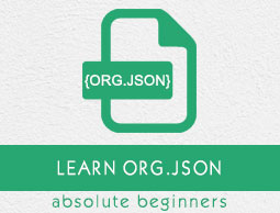 org.json Tutorial