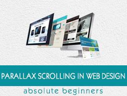 Parallax Scrolling in Web Design Tutorial - Tutorialspoint