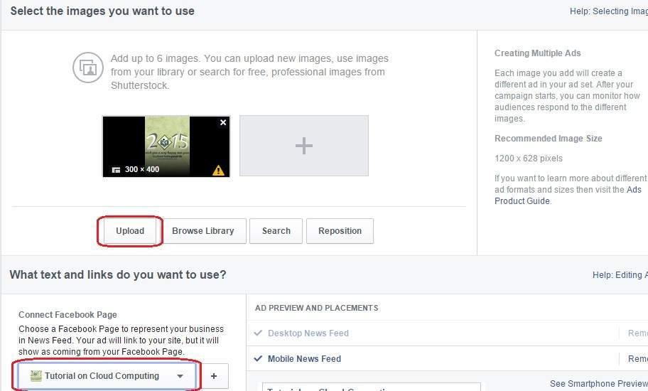 PPC - Facebook Ads