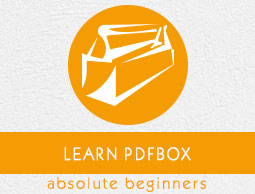PDFBox Tutorial