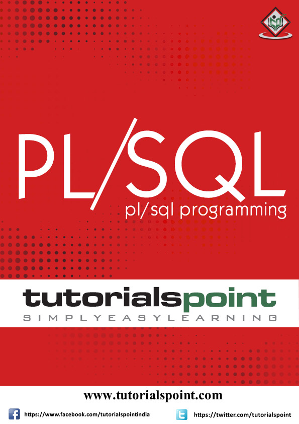 Developer pdf tutorial oracle 2000