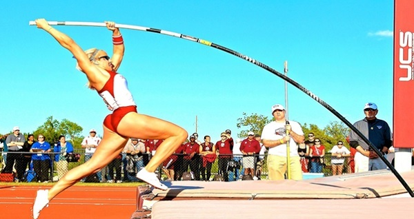 Pole Vault How to Play?