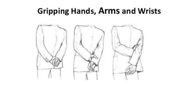 Grip Your Arms