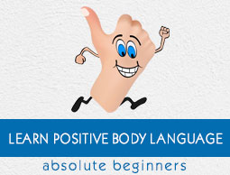 Positive Body Language Tutorial