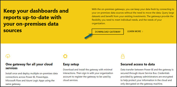 Power BI Official Site