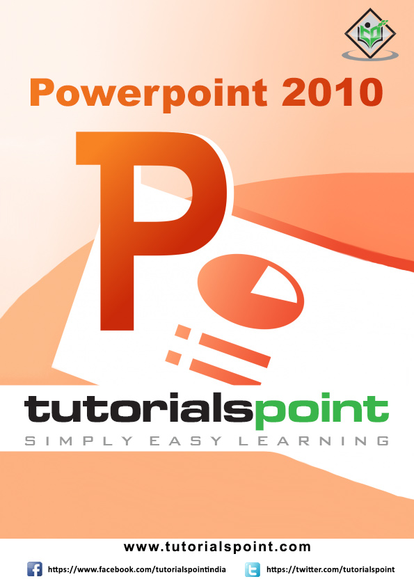 Microsoft Office Powerpoint 2010 Tutorial Pdf
