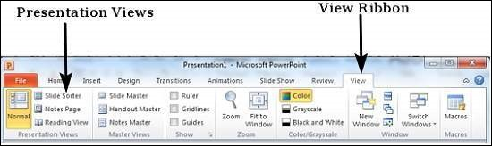 PowerPoint Movie Tips