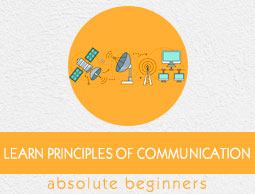 Principles of Communication Tutorial