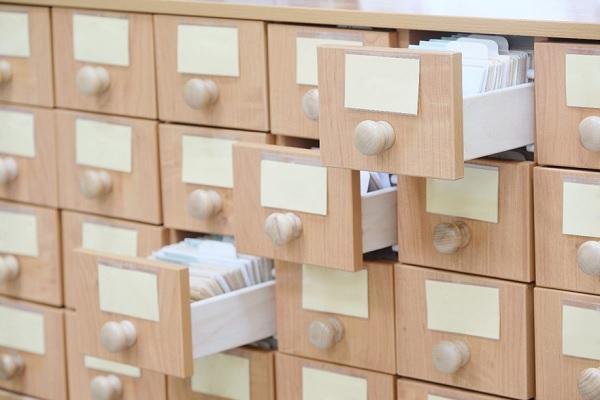 Catalogación cooperativa