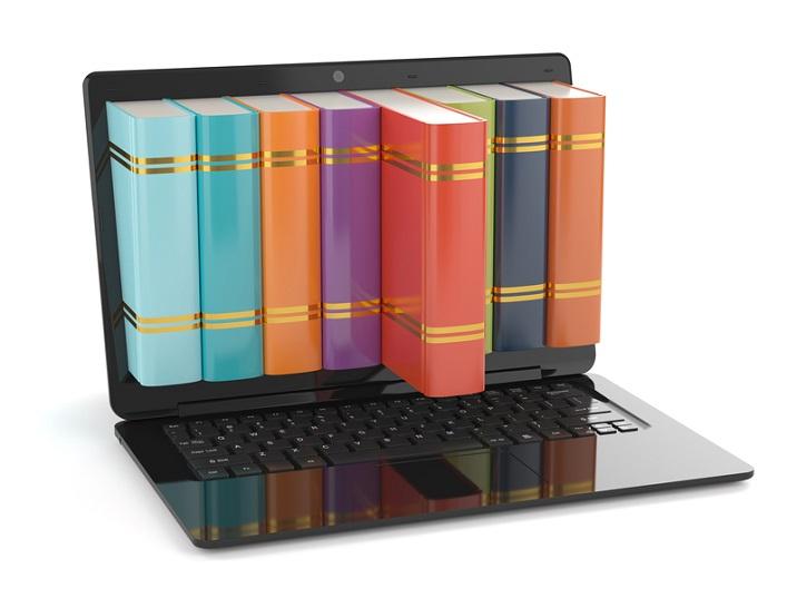 Automatización de bibliotecas