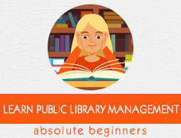 Public Library Management Tutorial