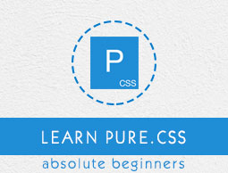 Pure.CSS Tutorial