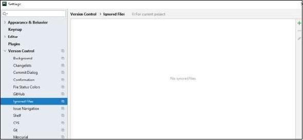 Pycharm - Integration of Version Control - Tutorialspoint