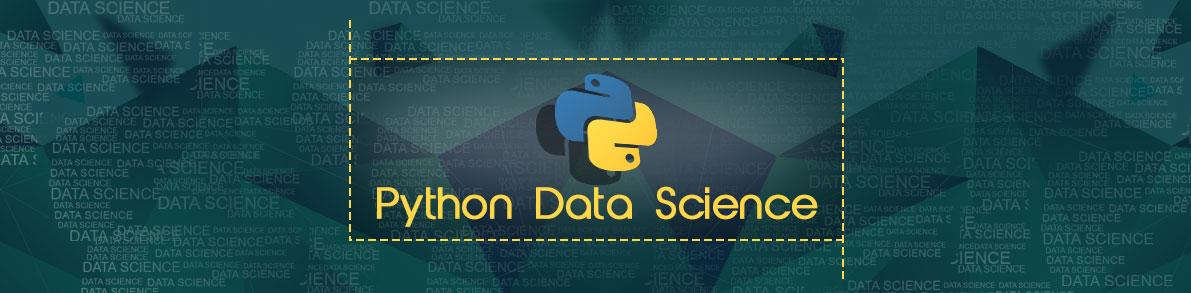 Python Data Science Tutorial