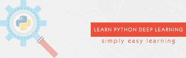 Python Deep Learning Tutorial
