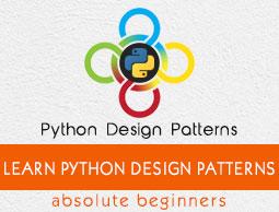 Python Design Patterns Tutorial - Tutorialspoint