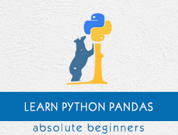 Python Pandas Tutorial - Tutorialspoint