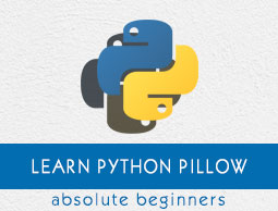 Python Pillow Tutorial