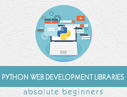 Python Web Development Libraries Tutorial - Tutorialspoint