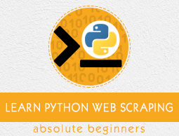Python Web Scraping - Quick Guide - Tutorialspoint