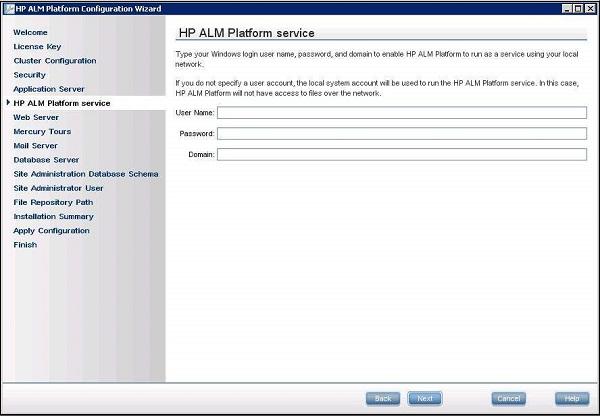 hp quality center 11 administrator guide professional user manual rh gogradresumes com HP ALM HP Quality Center Explorer