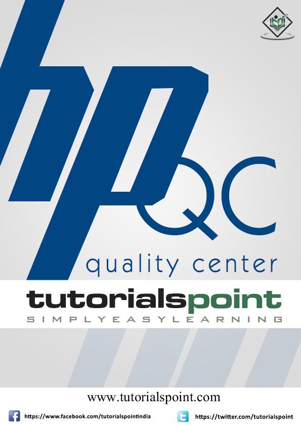 Hp-QC Tutorial