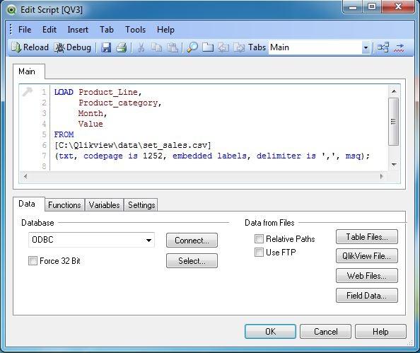 QlikView - Set Analysis - Tutorialspoint