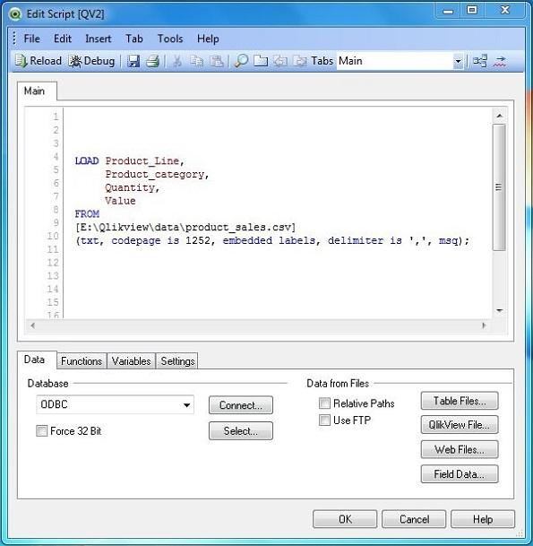 Aggregate_create_script