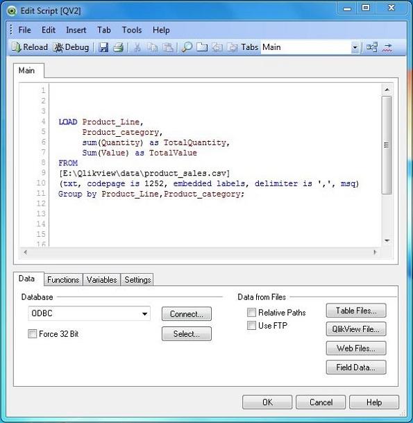 Aggregate_sum_script
