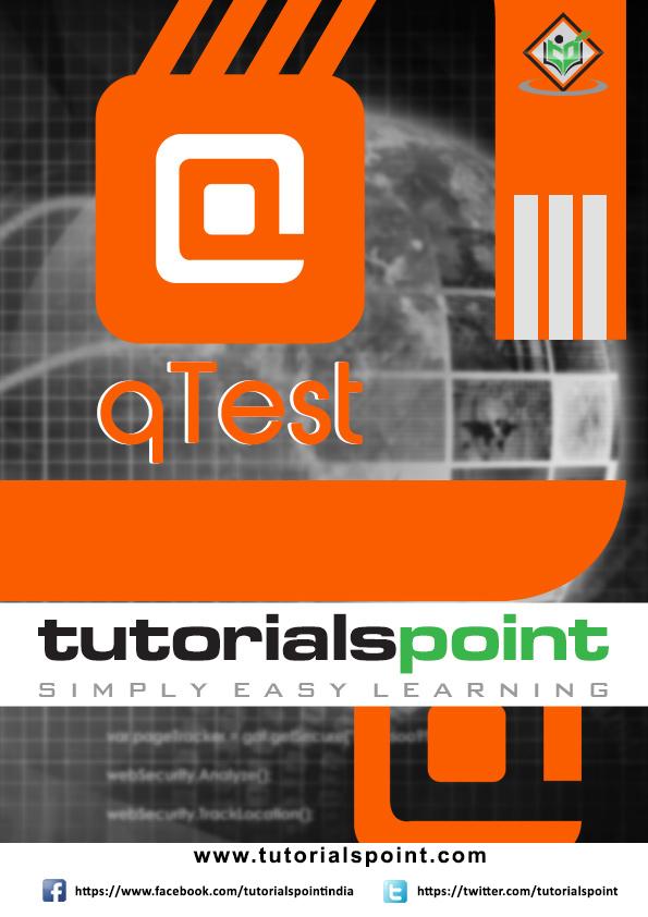 qTest Tutorial