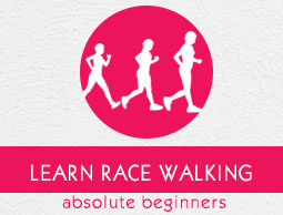 Race Walking Tutorial