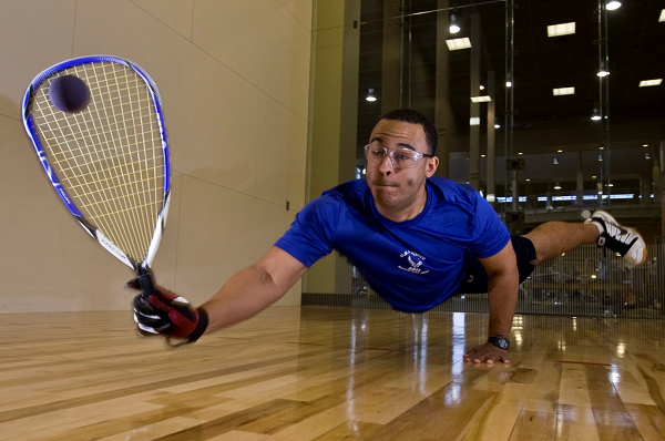 racquetball quick guide