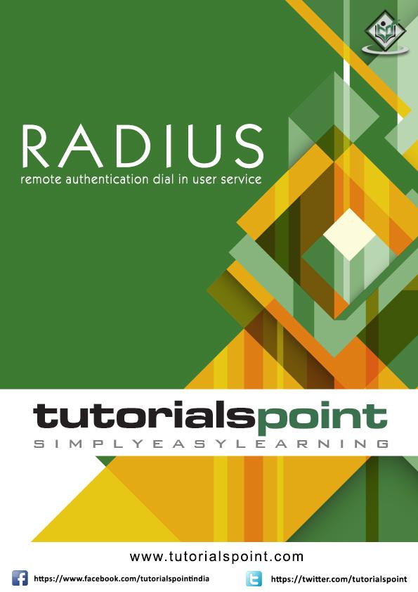 RADIUS Tutorial