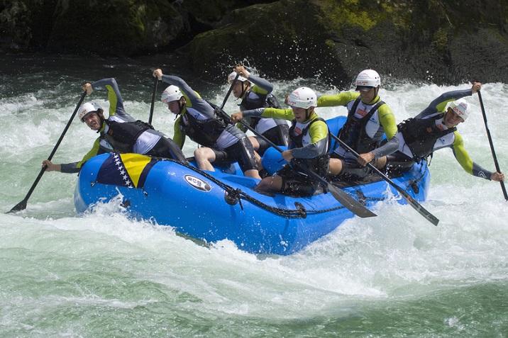 Project raft