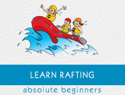 Rafting Tutorial