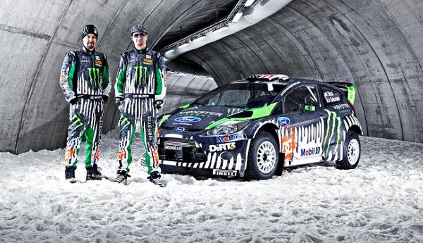 Participation of WRC