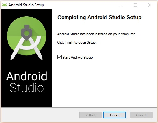 Environment Android Studio3