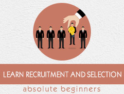 Recruitment and Selection Tutorial