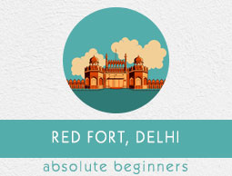 Red Fort Tutorial
