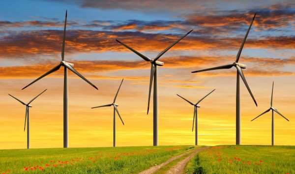 Wind Energy Introduction