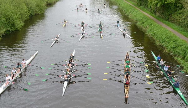 Rowing - Quick Guide - Tutorialspoint