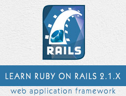 Ruby on Rails 2.1