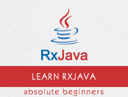 RxJava - Environment Setup